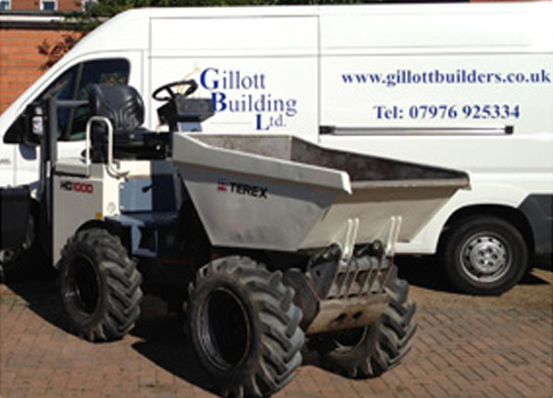 Dumper Truck For Hire